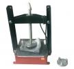 Примерный перечень оборудования для оснащения участка регулировки углов установки колес и подвески