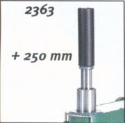 002363 - Увеличение высоты подъема