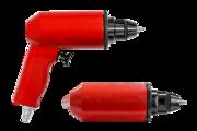 Шиповальный пистолет ПШ-12М