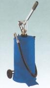 OMA 796 (Werther WL1796) Установка для раздачи масла ручная, 16 л.