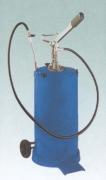 OMA 798 (Werther WL1798) Солидолонагнетатель, 16 л.