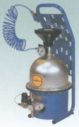 OMA 883 (Werther WL1883) Устройство для прокачки тормозов, 5л.
