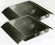 2004895 Сдвижные платформы задние