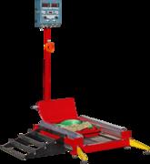 Termopress-800 (ТП-800)