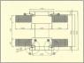 ОМА 535 А  Подъемник для шиномонтажа (Werther 260A)
