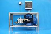 Аппарат высокого давления АР-1619 (М) TotalStop
