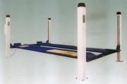 ОМА 526 В Подъемник четырехстоечный  (Werther 450AT)