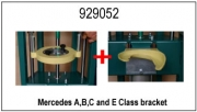 929052 Держатели для Mercedess A,B,C and E class