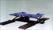 Подъемник для шиномонтажа ОМА 535 А (Werther 260A)