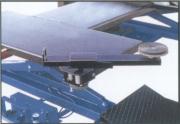 535 А.1 Подъемник для шиномонтажа. Комплект лап для ОМА 535 А (Werther V936)