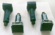 Комплект винтовых опор для подъемников производства ДАРЗ
