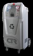 ASTRA  автоматическая станция для заправки автомобильных кондиционеров
