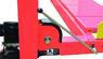 A455A (PEAK 412A) Подъемник четырехстоечный, грузоподъемность 5,5 т., под 3D сход-развал для длиннобазных автомобилей