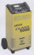 CLASS BOOSTER 5000 Пускозарядное устройство