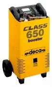 CLASS BOOSTER 650 Пускозарядное устройство