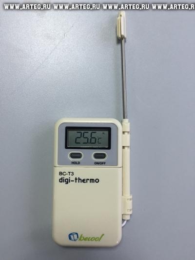 термометр Bc-t3 инструкция - фото 4