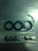 Манжета R0682 для цилиндра траверсы 542