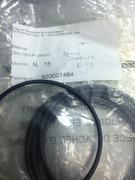 Кольцо 13911  для цилиндра захвата диска King2600,Monty3850