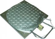 2004875 Поворотные платформы передние (POG 355 F)
