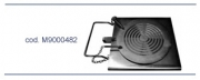 М9000482 Поворотные круги