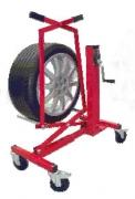 MWL - Ручной подъемник колеса