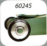 060233 - Усиленные резиновые колеса