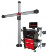 Visualiner 2200 Lift (С электромеханическим подъемником для перемещения балки с камерами)