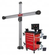 Visualiner 2300 Lift AC400 (С электромеханическим подъемником для перемещения балки с камерами)