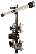 Стенд Visualiner 3D ELS No Tilt для контроля и регулировки углов установки колес (''сход-развал'') Производства John Bean (Snap-On equipment)(США-ИТАЛИЯ)