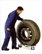 WD Mobile Тележка для транспортировки грузовых колес